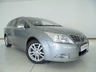Toyota Avensis 2.2 D-4D Cross Sport Advance 110kW (150CV)