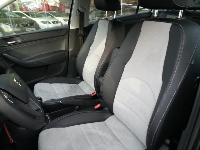 foto 2 del SEAT Toledo 1.6 TDI CR Style 77 kW (105 CV)