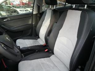 Foto 1 de SEAT Toledo 1.6 TDI CR Style 77 kW (105 CV)