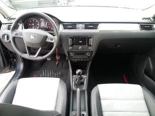 Foto 2 de SEAT Toledo 1.6 TDI CR Style 77 kW (105 CV)