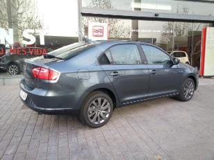 Foto 4 de SEAT Toledo 1.6 TDI CR Style 77 kW (105 CV)
