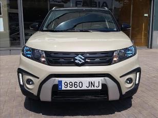 Foto 1 de Suzuki Vitara 1.6DDiS GLX 4WD