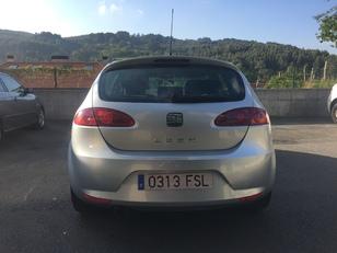 Foto 3 de SEAT Leon 1.9 TDI Stylance 77kW (105CV)