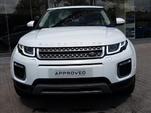 Foto 1 de Land Rover Range Rover Evoque 2.0L TD4 4x4 SE Auto. 110kW (150CV)