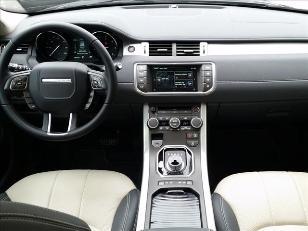 Foto 1 de Land Rover Range Rover Evoque 2.0L TD4 Diesel 4x4 SE Dynamic 110kW (150CV)
