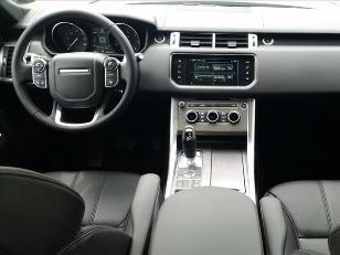 Foto 1 de Land Rover Range Rover Sport 3.0 TDV6 HSE 190kW (258CV)