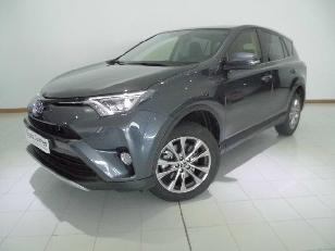 Toyota Rav4 2.0D D-4D 2WD Advance 105kW (143CV)
