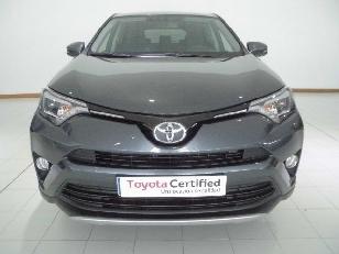 Foto 4 de Toyota Rav4 2.0D D-4D 2WD Advance 105kW (143CV)