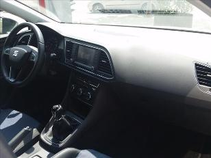 Foto 3 de SEAT Leon 1.2 TSI S&S Style 81 kW (110 CV)
