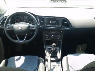 Foto 4 de SEAT Leon 1.2 TSI S&S Style 81 kW (110 CV)