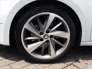 Foto 1 de SEAT Leon 2.0 TDI FR S&S 110 kW (150 CV)