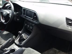 Foto 3 de SEAT Leon 2.0 TDI FR S&S 110 kW (150 CV)