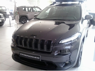 Jeep Cherokee 2.2 CRD Night Eagle Aut 4x4 147kW (200CV)
