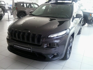 Foto 2 de Jeep Cherokee 2.2 CRD Night Eagle Aut 4x4 147kW (200CV)