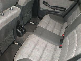 Foto 4 de Audi A6 Allroad 2.5 TDI Quattro Tiptronic 132kW (180CV)