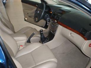 Foto 3 de Toyota Avensis 2.2 D-4D Sol 110kW (150CV)