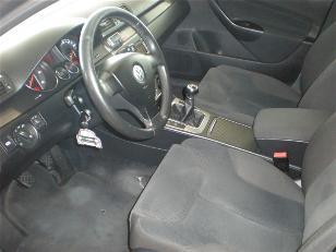 Foto 3 de Volkswagen Passat Variant 2.0 TDI Advance 103 kW (140 CV)
