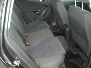 Foto 4 de Volkswagen Passat Variant 2.0 TDI Advance 103 kW (140 CV)