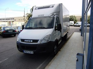 Foto 1 Iveco Daily Chasis 35C 107kW (146CV)