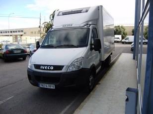 Iveco Daily Chasis 35C 107kW (146CV)  de ocasion en Valencia