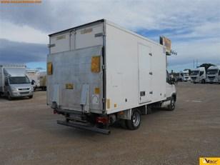 Foto 1 de Caja Cerrada Frigori Iveco Daily 35 C 15 V 3300/1900 RD 107 kW (146 CV)