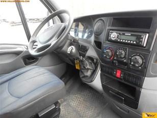 Foto 2 de Caja Cerrada Frigori Iveco Daily 35 C 15 V 3300/1900 RD 107 kW (146 CV)