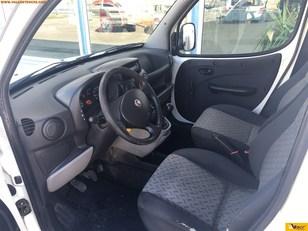 Foto 2 de Fiat Dobló 1.9 MJET Combi Active