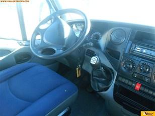 Foto 2 de Iveco Daily Chasis 35C 107kW (146CV)