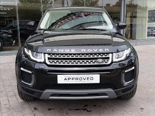 Foto 1 de Land Rover Range Rover Evoque 2.0L TD4 Diesel 4x4 SE 132kW (180CV)