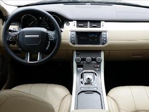 Foto 2 de Land Rover Range Rover Evoque 2.0L TD4 4x4 SE Auto. 110kW (150CV)