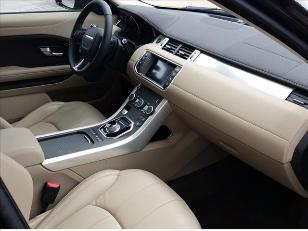 Foto 4 de Land Rover Range Rover Evoque 2.0L TD4 4x4 SE Auto. 110kW (150CV)
