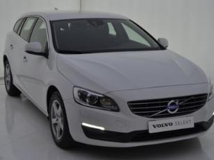 Volvo V60 2.0 D2 Momentum Autom. 88kW (120CV)  de ocasion en Zaragoza
