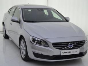 Volvo S60 2.0 D4 Momentum Auto 140kW (190CV)  de ocasion en Zaragoza
