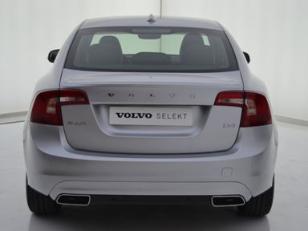 Foto 4 de Volvo S60 2.0 D4 Momentum Auto 140kW (190CV)