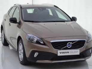 Volvo V40 Cross Country 2.0 D3 Momentum Auto 110kW (150CV)  de ocasion en Zaragoza