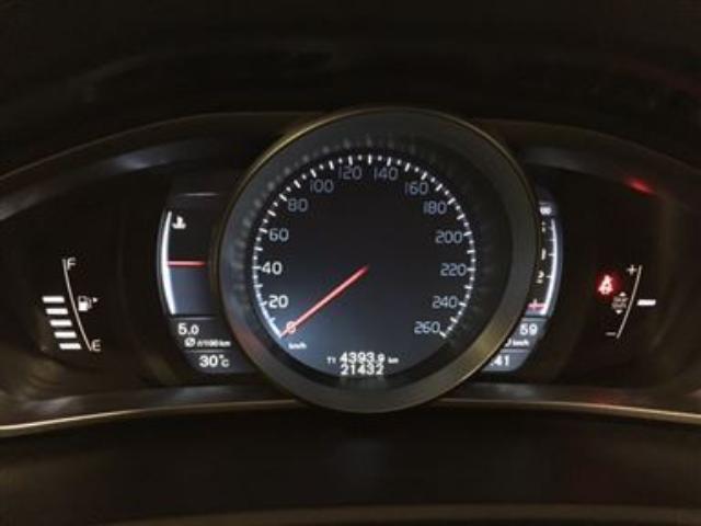 Foto 5 Volvo V40 D2 Momentum 85kW (115CV)