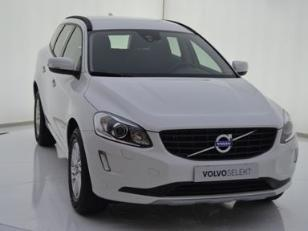 Foto Volvo XC60 2.0 D3 Kinetic 110 kW (150 CV)