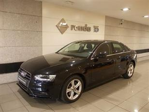 Foto 1 Audi A4 2.0 TDI Multitronic 105 kW (143 CV)