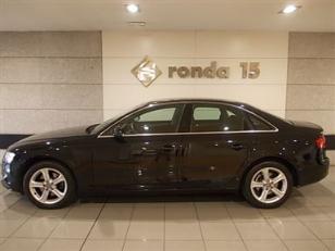 Foto 1 de Audi A4 2.0 TDI Multitronic 105 kW (143 CV)