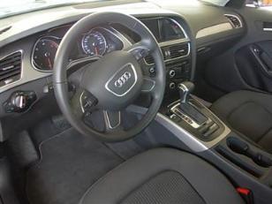 Foto 3 de Audi A4 2.0 TDI Multitronic 105 kW (143 CV)