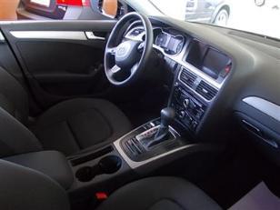 Foto 4 de Audi A4 2.0 TDI Multitronic 105 kW (143 CV)