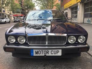 Jaguar XJ XJ6 4.0 Sovereign 172 kW (234 CV)  de ocasion en Madrid