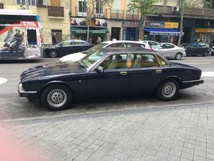 Foto 1 de Jaguar XJ XJ6 4.0 Sovereign 172 kW (234 CV)