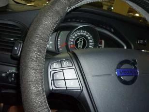 Foto 4 de Volvo V40 2.0 T2 Kinetic 90kW (122CV)