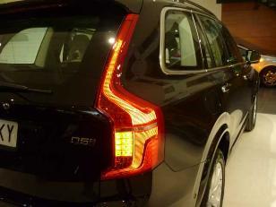 Foto 3 de Volvo XC90 2.0 D5 AWD R-Design Auto 165kW (225CV)