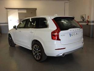 Foto 4 de Volvo XC90 D5 AWD Momentum Auto 165kW (225CV)