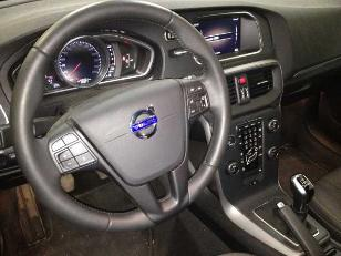 Foto 4 de Volvo V40 Cross Country D2 Kinetic 88kW (120CV)
