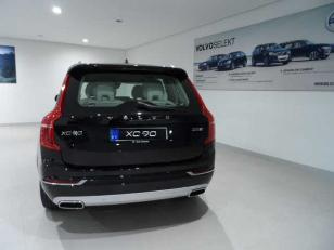Foto 1 de Volvo XC90 D5 AWD Inscription Auto 7 Plazas 165kW (225CV)
