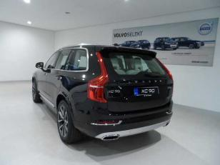 Foto 3 de Volvo XC90 D5 AWD Inscription Auto 7 Plazas 165kW (225CV)