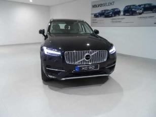 Foto 4 de Volvo XC90 D5 AWD Inscription Auto 7 Plazas 165kW (225CV)